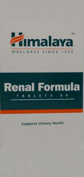 Renal-Formula
